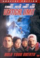 Vertical limit (2000) (Special Edition)