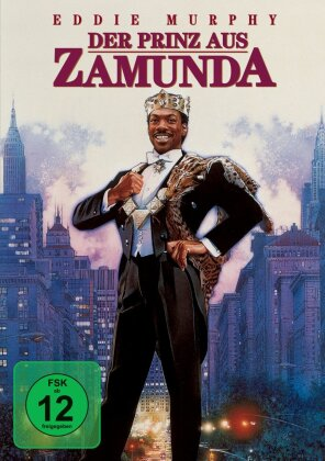 Der Prinz aus Zamunda (1988)