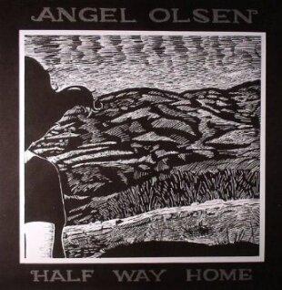 Angel Olsen - Halfway Home (LP + Digital Copy)