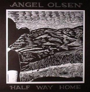 Angel Olsen - Halfway Home (LP + Digital Copy)