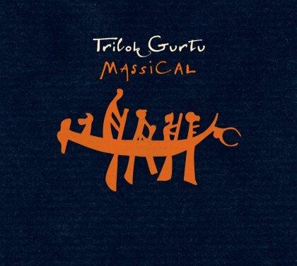 Trilok Gurtu - Massical (LP)