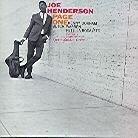 Joe Henderson - Page One (2 LPs + CD)