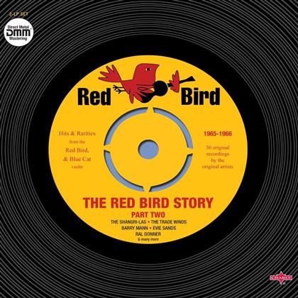 Various - Red Bird Story Vol. 2 (2 LPs)