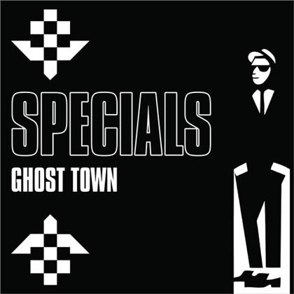 The Specials - Ghost Town (Limited Edition, LP)