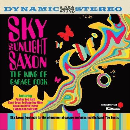 Sky Saxon - King Of Garage (LP)