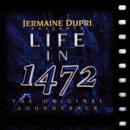 Jermaine Dupri - Life In 1472 (LP)