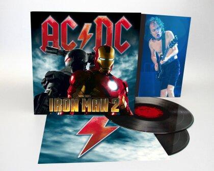 AC/DC - Iron Man 2 - OST (2 LPs)