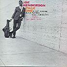 Joe Henderson - Page One - Disk union (LP)
