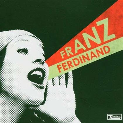 Franz Ferdinand - You Could Have It So Much Better - Domino (LP)