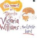 Victoria Williams - This Moment