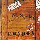 Status Quo - Spare Parts (LP)