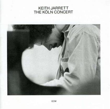 Keith Jarrett - Köln Concert (2 LPs)