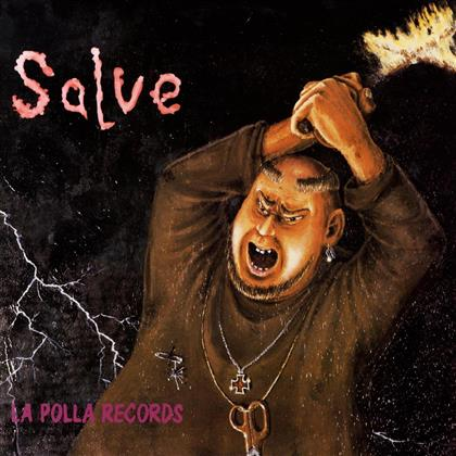 La Polla Records - Salve (LP)