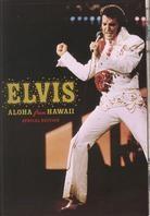 Elvis Presley - Aloha from Hawaii via Satellite (Special Edition)