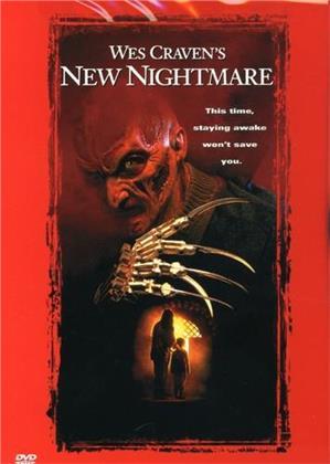 Wes Craven's New Nightmare - Wes Craven's New Nightmare / (Ws) (1994)