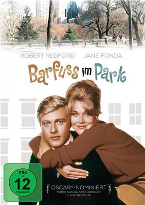 Barfuss im Park (1967)