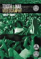 Various Artists - Tooth & nail videography: 1993-1999