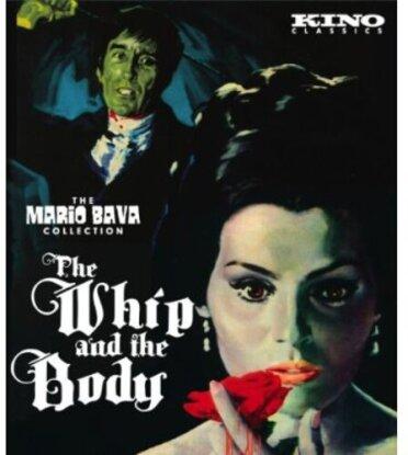 The Whip and the Body - La frusta e il corpo (1963) (Remastered)