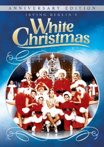 White Christmas (1954) (Anniversary Edition, 2 DVDs)
