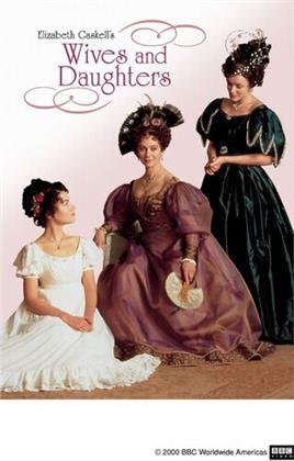 Wives and Daughters (1999) (3 DVDs)