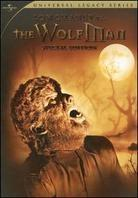 The Wolf Man (1941) (Special Edition, 2 DVDs)