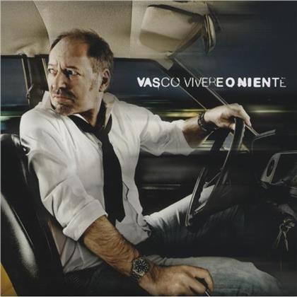 Vasco Rossi - Vivere O Niente (2 LPs)