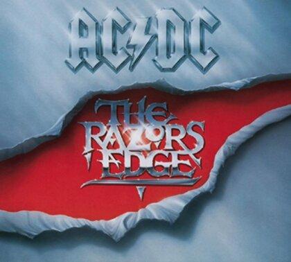 AC/DC - Razor's Edge (Limited Edition, LP)