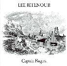 Lee Ritenour - Captain Fingers (LP)