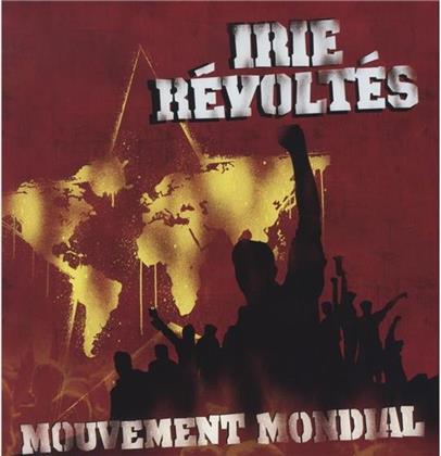 Irie Revoltes - Mouvement Mondial (LP)