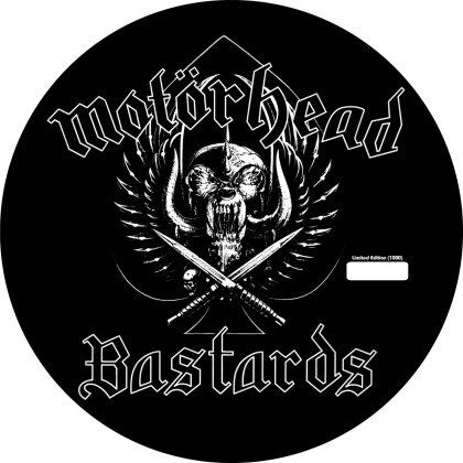 Motörhead - Bastards - Picture Disc (LP)