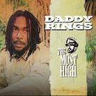 Daddy Rings - Most High (2 LPs)