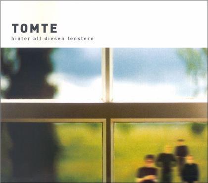 Tomte - Hinter All Diesen Fenster (LP)