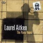 Laurel Aitken - Pama Years 1969-1971 (LP)