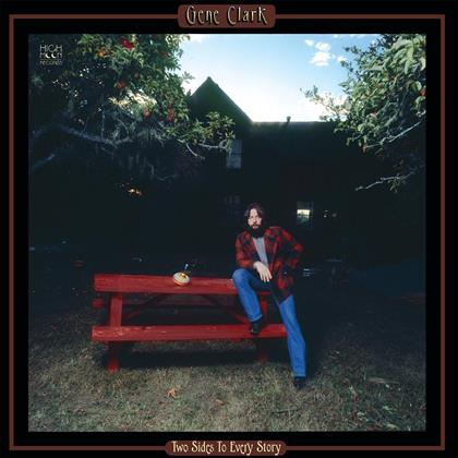 Gene Clark - Two Sides To Every Story (LP + Digital Copy)