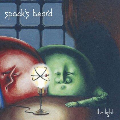 Spock's Beard - Light (2 LPs)