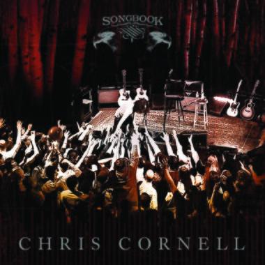 Chris Cornell (Soundgarden/Audioslave) - Songbook (Limited Edition, LP)