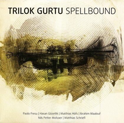 Trilok Gurtu - Spellbound (2 LPs + CD)