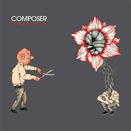 Composer - Edges Of The World (LP)