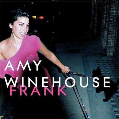 Amy Winehouse - Frank (LP + Digital Copy)