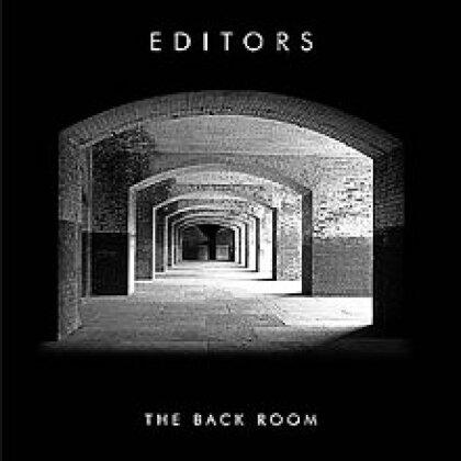 Editors - Back Room (LP + Digital Copy)