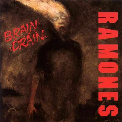 Ramones - Brain Drain (LP)