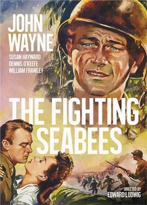 Fighting Seabees (1944) (n/b)