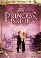 The Princess Bride - (Buttercup Edition 2 DVD) (1987)