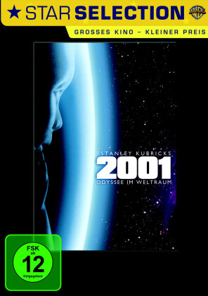 2001: Odyssee im Weltraum (1968)