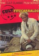 Fitzcarraldo - (Cult Fiction) (1982)