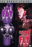 The fly (1958) / Return of the fly (1959)