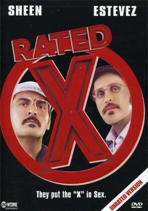 Rated X (Unrated)