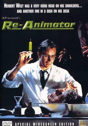 Re-animator (1985) (Edizione Speciale, Unrated)