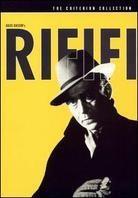 Rififi - Du rififi chez les hommes (1955) (n/b, Criterion Collection)