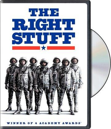 The Right Stuff (1983)